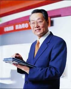 pendiri Acer